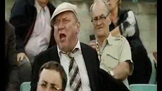 Polska 1:1 Czarnogóra - Reakcja większości polskich kibiców