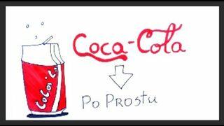 Po prostu COCA COLA (Historia) by Nauka na Luza