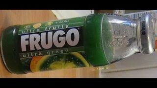 Jak zrobić zielone FRUGO