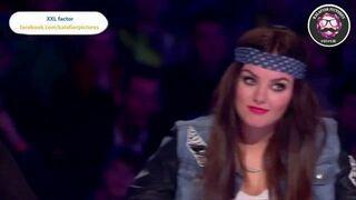 "Donald Tusk w programie ""X-Factor"""