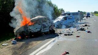 See car crash