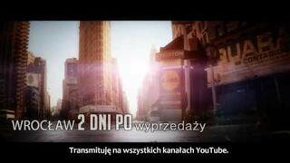INWAZJA: Bitwa o LIDL (official trailer)