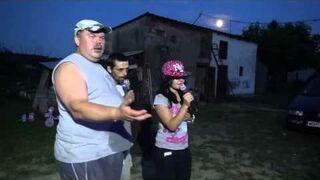 Impreza z karaoke