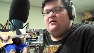Tears In Heaven (Cover) - Eric Clapton