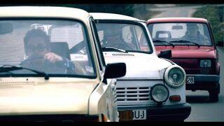 """BRZYDCY i WŚCIEKLI - """"Fast and Furious 7"""""""