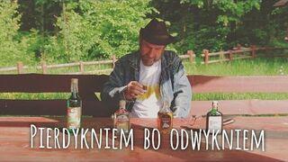 Kopsnij Drina - Wielki test czeskich trunków