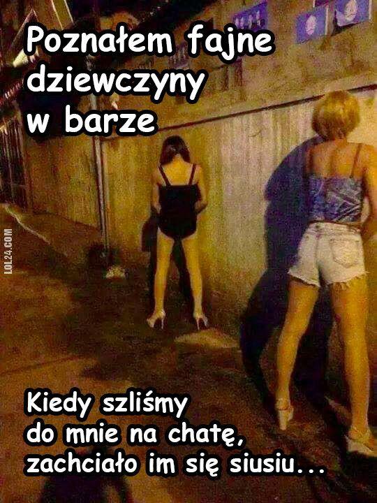 po imprezie : Dziewczyny z baru