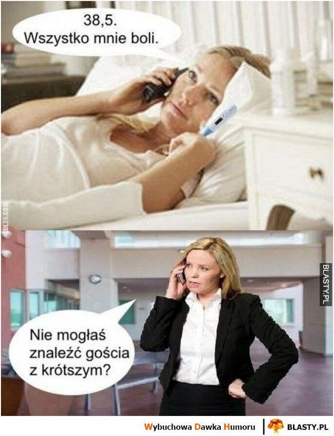 demotywator : Choroba??