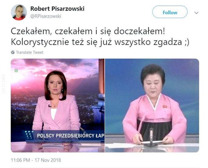 pozostała : TVP coraz bliżej ...