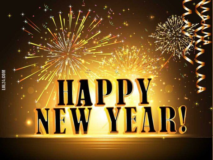 pozostała : Heppy new year
