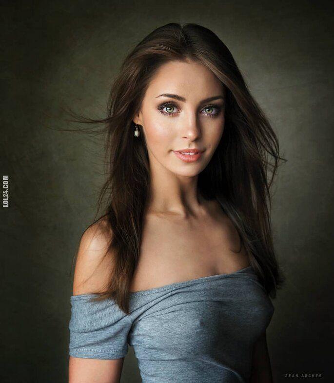 kobieta : Piękna ♥️