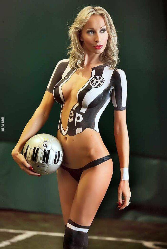 NSFW : Wierny kibic Juventusu