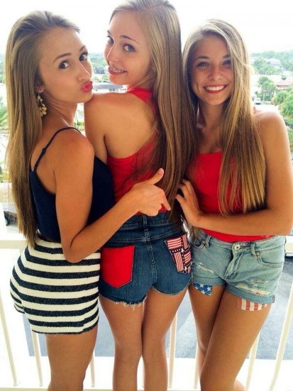 seksowna : Przyjaciółki.