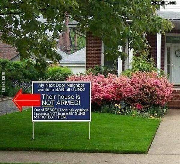napis, reklama : Sąsiedzi...