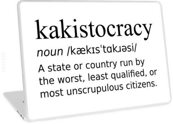 polityka : Kaczystokracja?