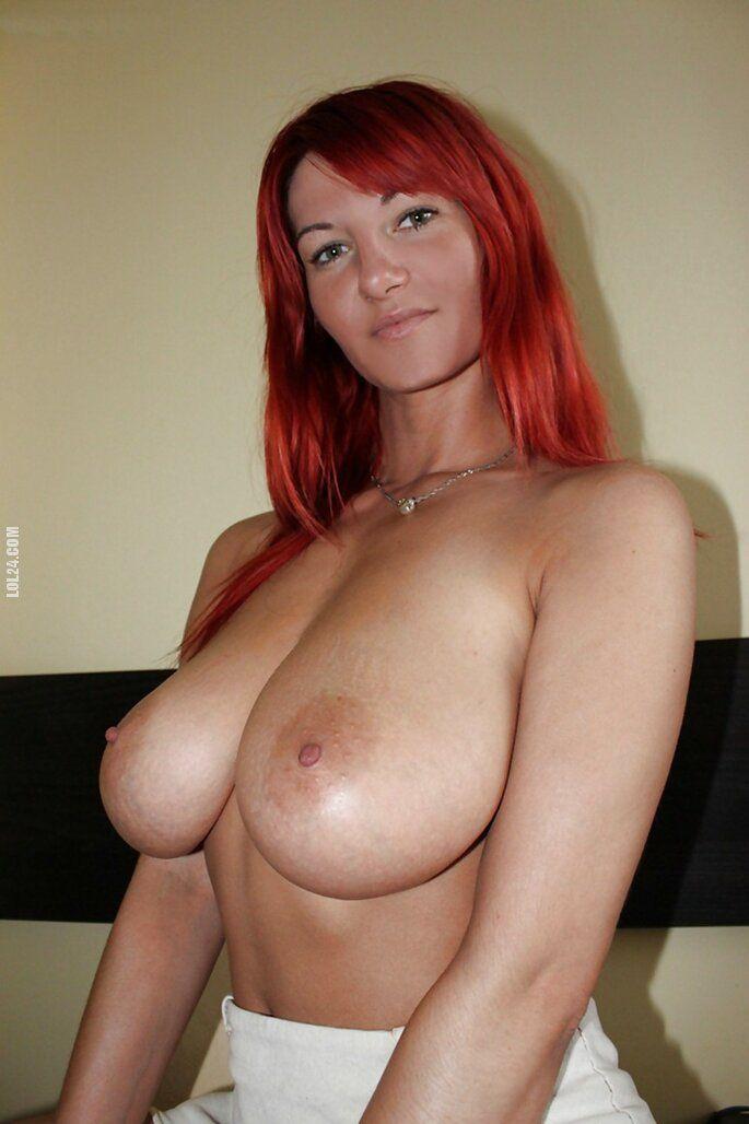 NSFW : Redhead milf