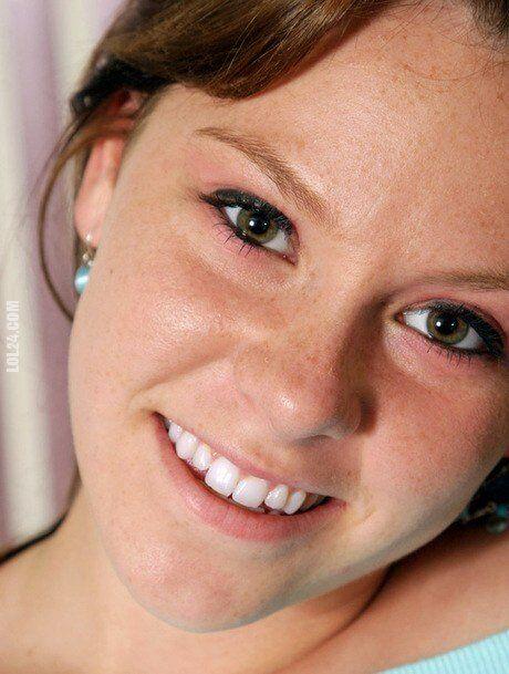 urocza, słodka : Kobiecy uśmiech ☺