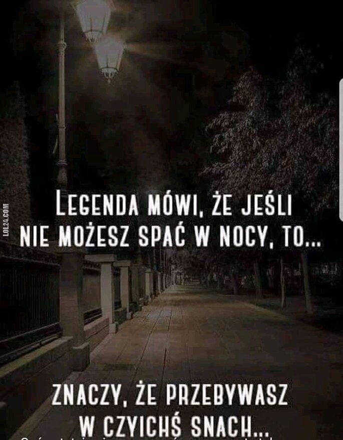 mem : Legenda
