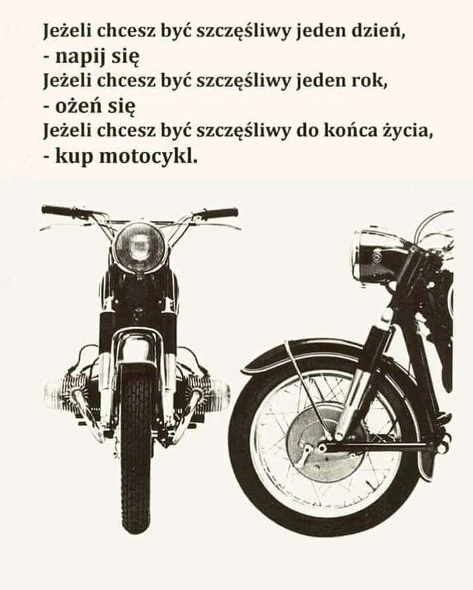 motoryzacyjna : Szczęście