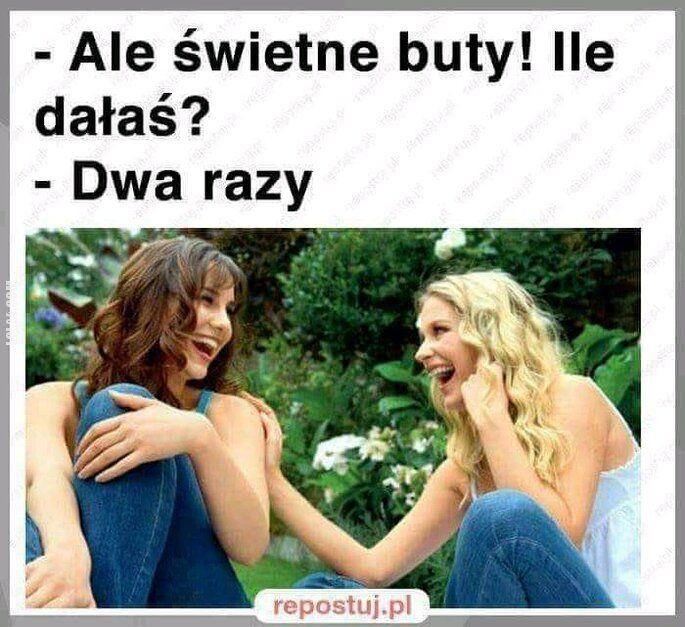 mem : Buty