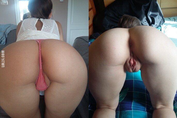 NSFW : Perfect ass 2