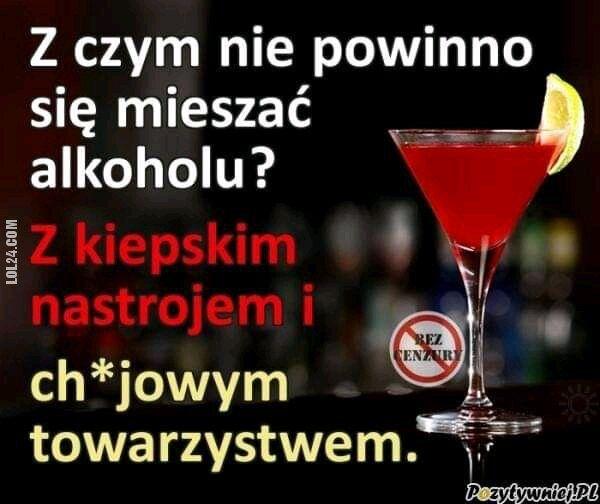 mem : Alkohol