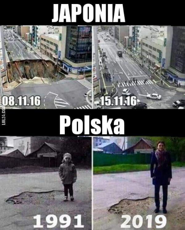 pozostała : Japonia vs Polska