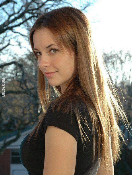 kobieta : Ładna Pani 445