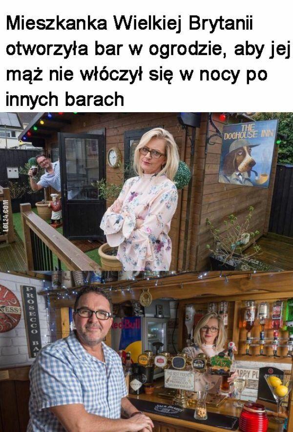 mem : Taka żona to skarb
