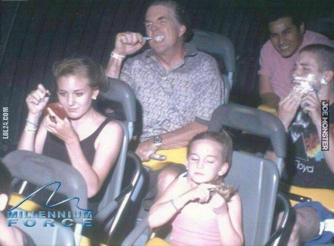 inne : Rodzinka na rollercoasterze