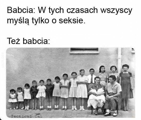 mem : Babcia...