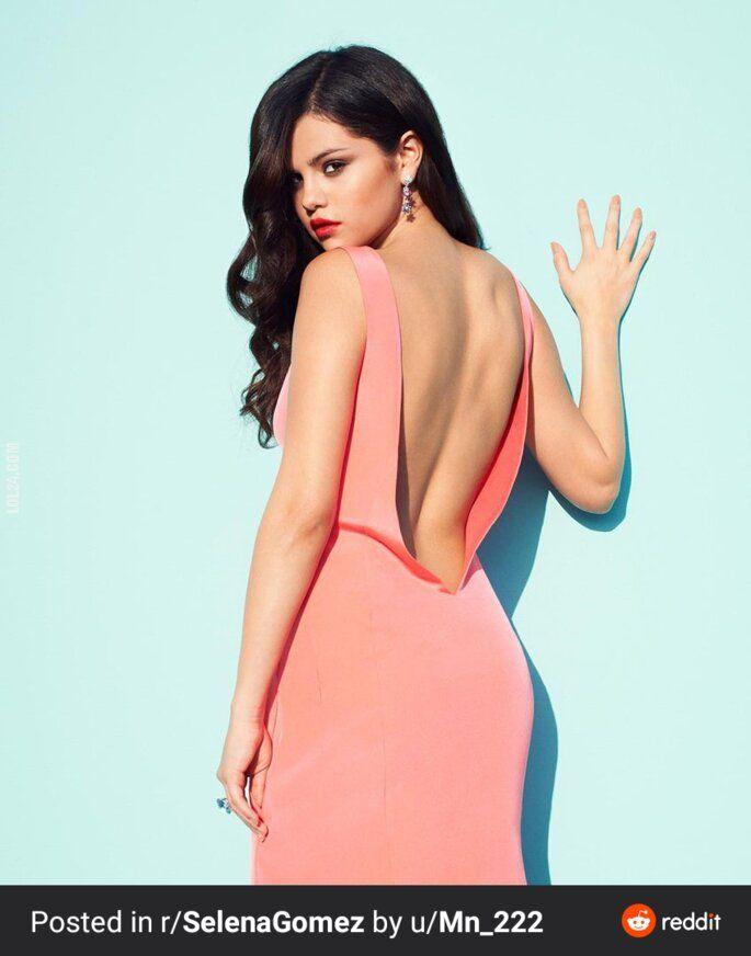 kobieta : Sesja zdjęciowa  Selena Gomez.