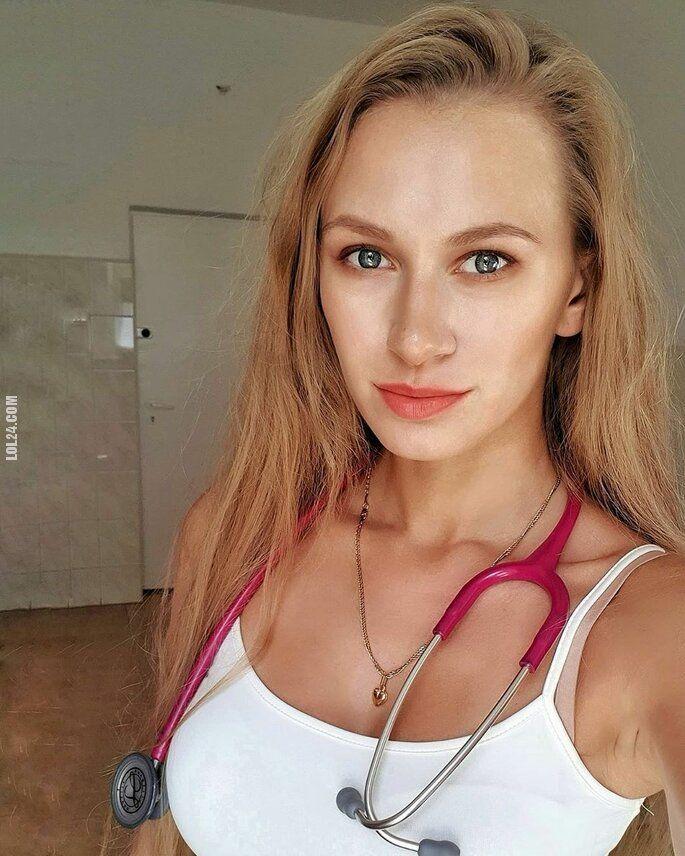 kobieta : Pani doktor #2