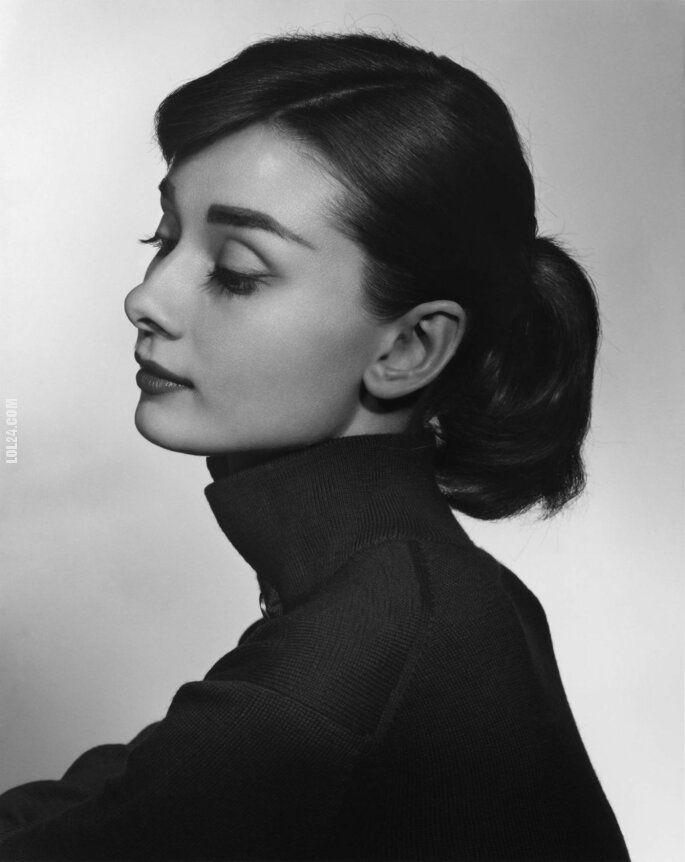 kobieta : Audrey