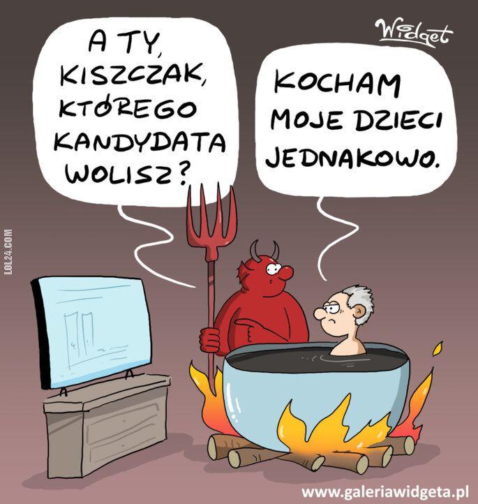 polityka : Kiszczak