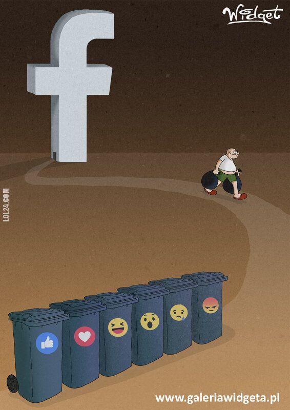 satyra : Facebook