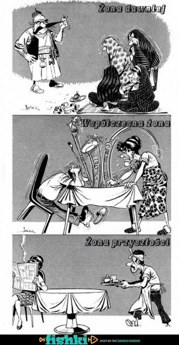 rysunek : Ewolucja naszej cywilizacji