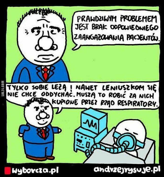satyra : Leniuszki ...