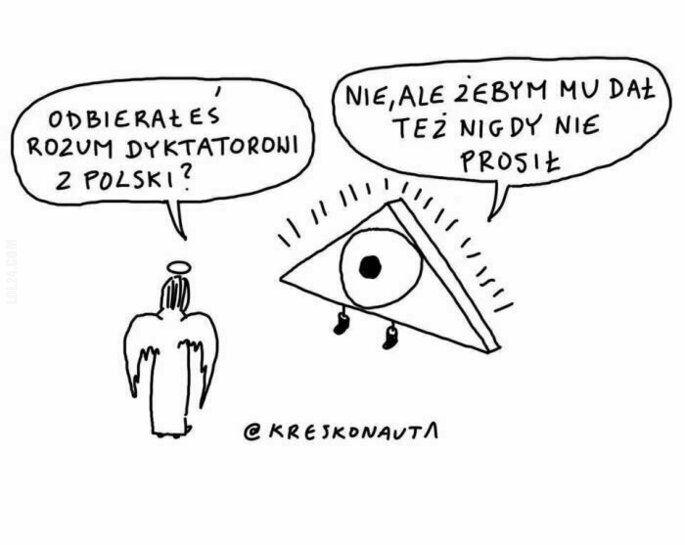 mem : Rozum dyktatora z Polski