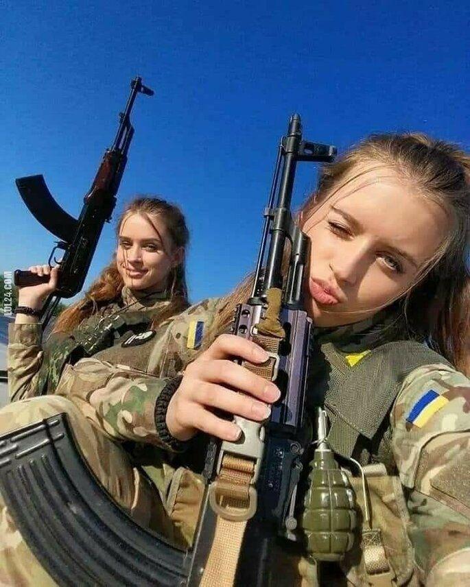 kobieta : Śliczne Ukrainki