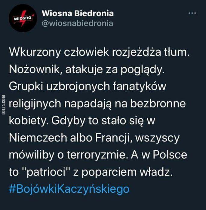 polityka : NaPiSiki - Banalny banał