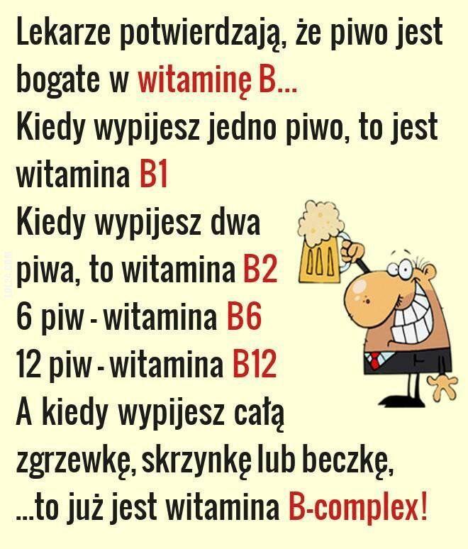 inne : Grupa witamin typu B