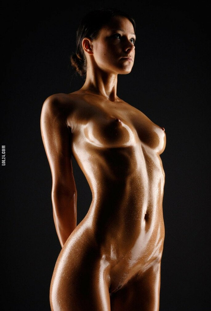 NSFW : Perfect Naked Women