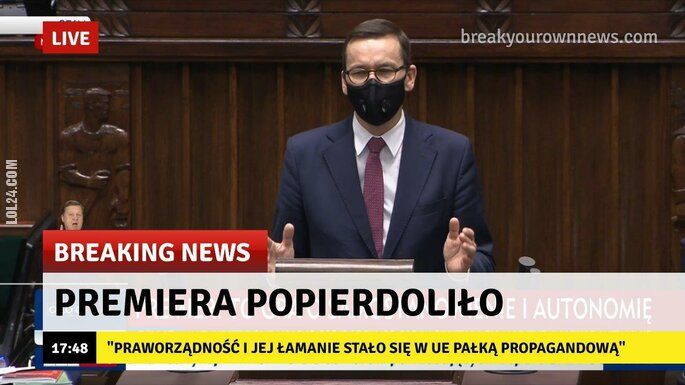 polityka : Breaking News