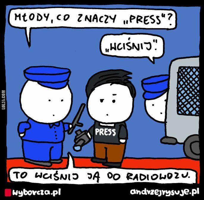 inne : Press