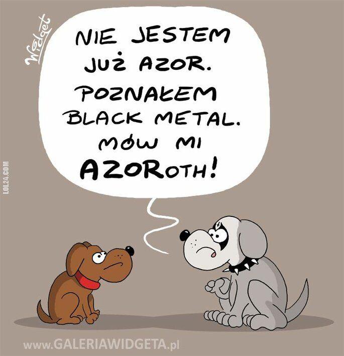 rysunek : Azoroth