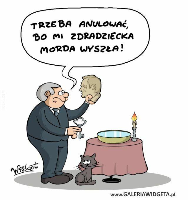 polityka : Andrzejki