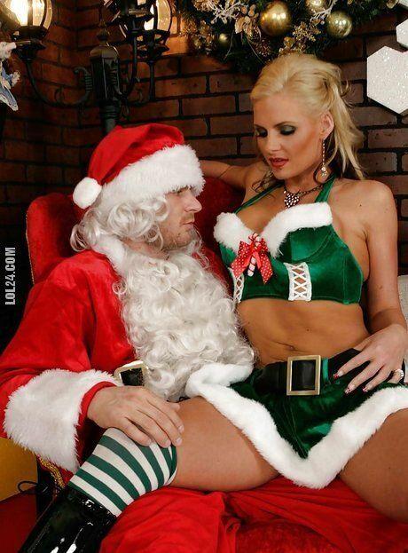 erotyka : Nie mówcie Pani Mikołajowej...