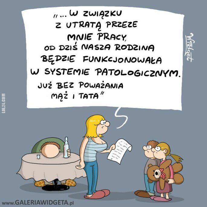 rysunek : Patologia