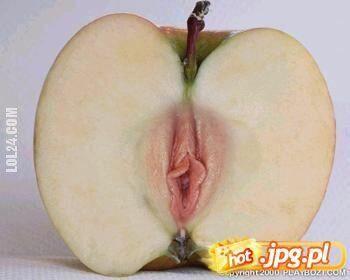inne : Rajski owoc